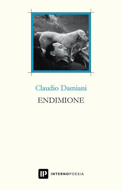 Endimione - Claudio Damiani - copertina