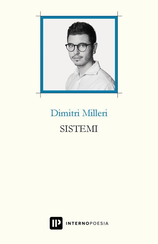 Sistemi - Dimitri Milleri - copertina