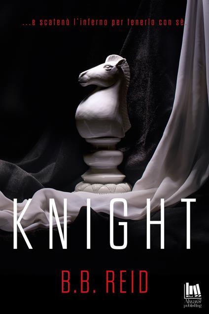Knight. Il duetto rubato. Vol. 2 - B. B. Reid - copertina