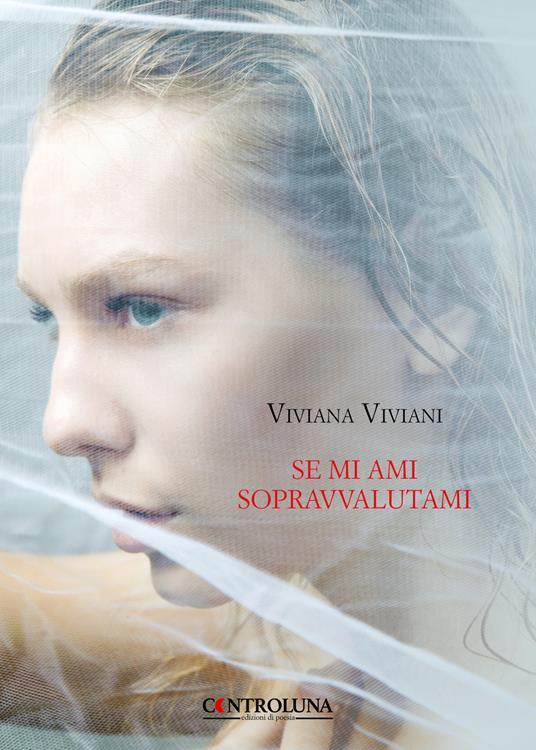 Se mi ami sopravvalutami - Viviana Viviani - copertina