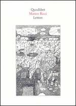 Lettere (1580-1609)