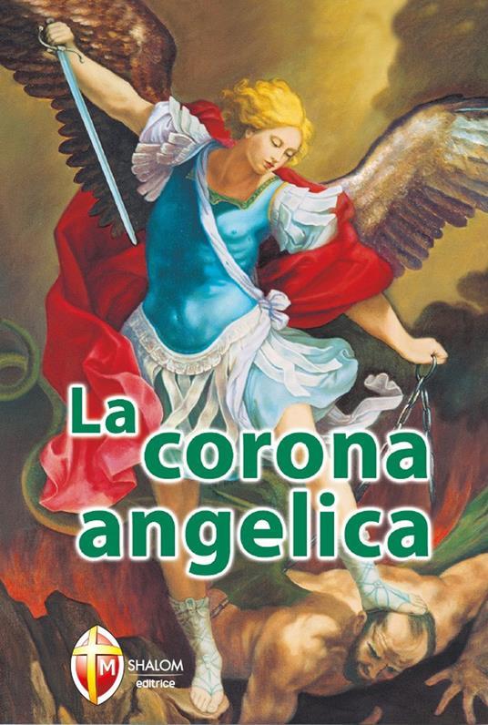 La corona angelica - copertina