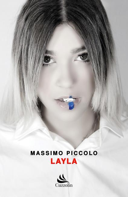 Layla - Massimo Piccolo - copertina