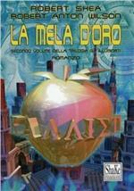 Gli illuminati. Vol. 2: La mela d'Oro.