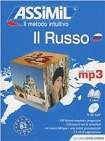 Il russo. Con CD Audio formato MP3