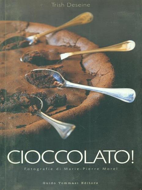 Cioccolato! - Trish Deseine - 2