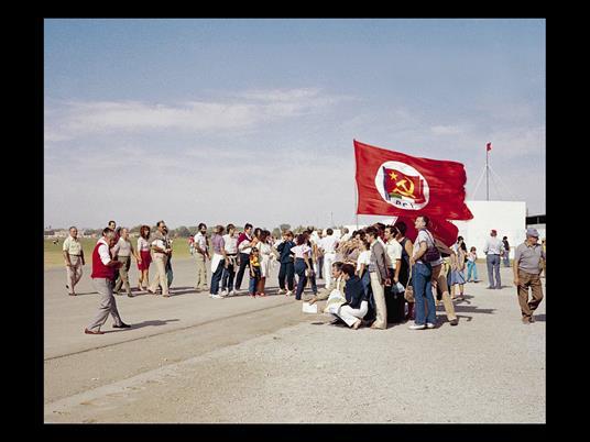 Avanti popolo! Il Partito comunista italiano raccontato dai giornali di tutto il mondo - 5