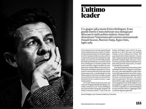 Avanti popolo! Il Partito comunista italiano raccontato dai giornali di tutto il mondo - 6