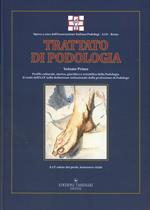 Trattato di podologia