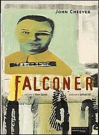 Falconer - John Cheever - copertina