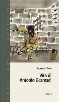 Vita di Antonio Gramsci - Giuseppe Fiori - copertina