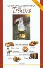 Guida enogastronomica del Trentino