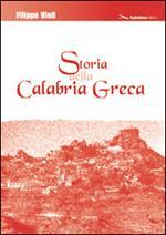 Storia della Calabria greca