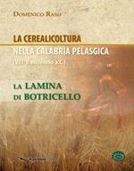 La cerealicoltura nella Calabria pelasgica (VIII-II millennio a.C.). La lamina di Botricello