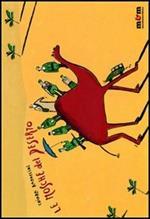 Le mosche del deserto. Ediz. illustrata