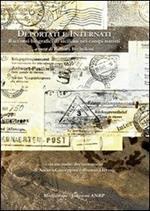 Deportati e internati. Racconti biografici di siciliani nei campi nazisti. Con 2 CD Audio