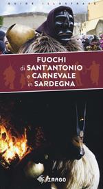 Fuochi di Sant'Antonio e Carnevale in Sardegna