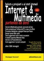 Internet & multimedia partendo da zero