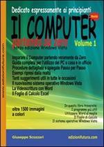 Il computer partendo da zero. Vol. 1: Windows Vista.