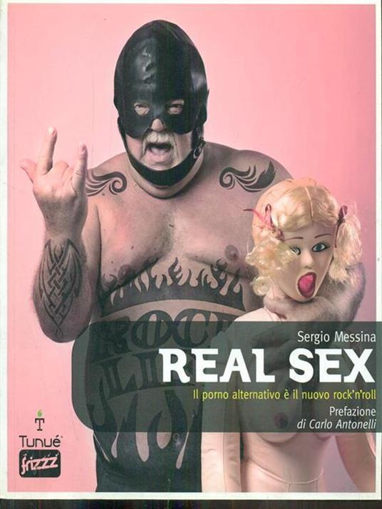 Real sex - Sergio Messina - 2
