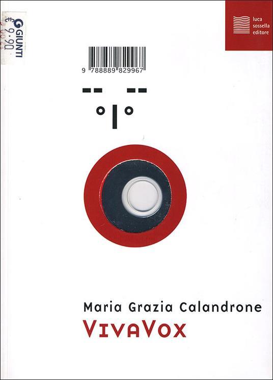 L' infinito mélo. Con CD Audio - Maria Grazia Calandrone - 2