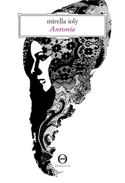 Antonia - Mirella Ioly - copertina