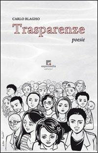 Trasparenze - Carlo Blagho - copertina
