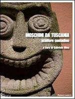 Moschini da Tuscania. Scultore contadino