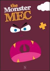 TheMonsterMec. Season 1 - Juri Masoni - copertina
