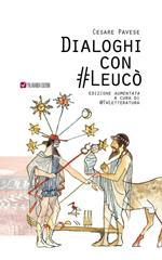 I Dialoghi con #Leucò di Cesare Pavese