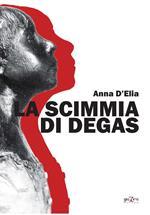 La scimmia di Degas