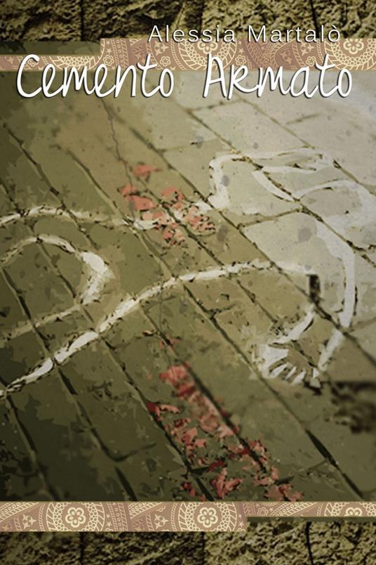Cemento armato - Alessia Martalò - ebook