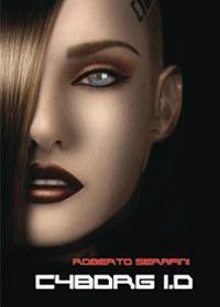 Cyborg 1.0 - Roberto Serafini - copertina