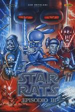 Star Rats. Vol. 3: vendetta colpisce ancora, La.