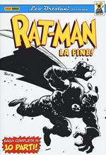 Rat-Man. La fine!