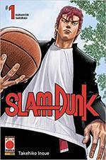 Slam Dunk. Vol. 1: Hanamichi Sakuragi