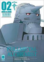 Fullmetal alchemist. Ultimate deluxe edition. Vol. 2