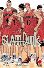 Slam Dunk. Vol. 20: Shohoku vs Sannoh Kogyo (5)