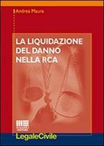 La liquidazione del danno nella RCA