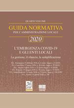 Guida normativa per l'amministrazione locale 2020. Vol. 4