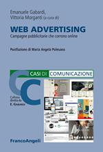 Web Advertising. Campagne pubblicitarie che corrono online