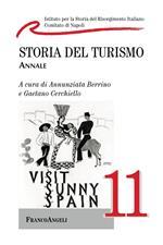 Storia del turismo. Annale 2011