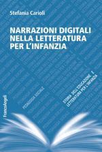 Narrazioni digitali nella letteratura per l'infanzia