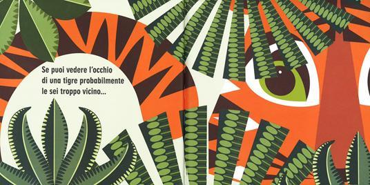 Amici della giungla. Ediz. illustrata. Con gadget - Madeleine Rogers - 4