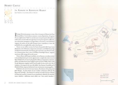 Atlante dei luoghi insoliti e curiosi - Alan Horsfield,Travis Elborough - 2
