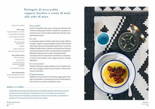 Domani sarà più buono. Da ogni piatto possono nascere nuove ricette - Bruno Barbieri - 5