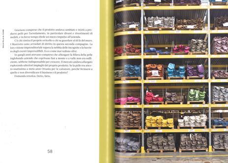 Dalla pelle al cuore. Storie di vita e d'impresa del Gruppo Mastrotto. Ediz. illustrata - Alessandro Zaltron - 3