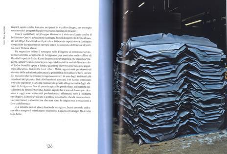 Dalla pelle al cuore. Storie di vita e d'impresa del Gruppo Mastrotto. Ediz. illustrata - Alessandro Zaltron - 5