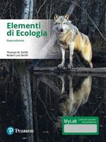 Elementi di ecologia. Ediz. mylab. Con eText. Con aggiornamento online