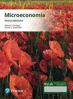 Microeconomia. Ediz. Mylab. Con Contenuto digitale per accesso on line